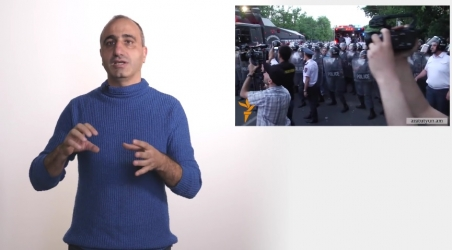 Media Moments: The real reasons behind the #ElectricYerevan protests